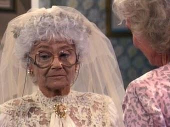 Sophia's Wedding (Part 1)
