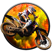 Real Motorcross Bike Rider 3D