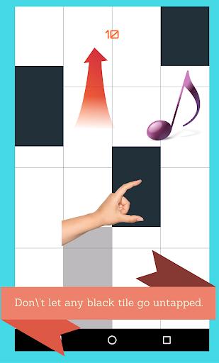 免費下載街機APP|Grand Piano Tiles Black Tiles app開箱文|APP開箱王