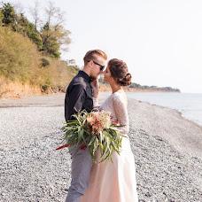 Wedding photographer Evgeniya Lisina (evgenialisina). Photo of 29.10.2017