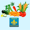 French Immersion: Vegetables icon