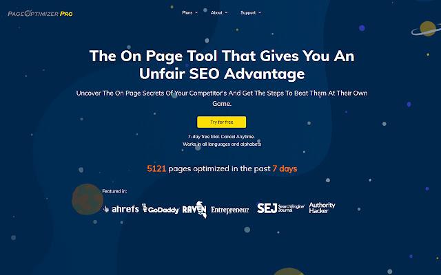 PageOptimizer Pro