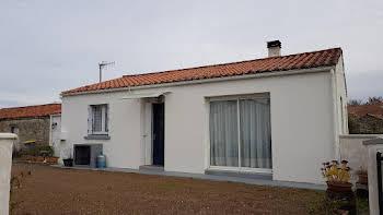 Maison 3 pièces 66,81 m2