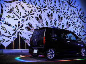 ムーヴカスタム LA100S 2011年式 RSのカスタム事例画像 ムーヴパン~Excitación~さんの2020年10月12日00:56の投稿