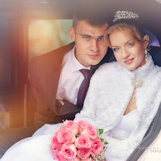 Wedding photographer Sergey Klementev (Geronimo). Photo of 06.05.2015