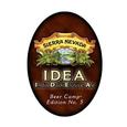 Logo of Sierra Nevada Idea - India Dark Elusive Ale