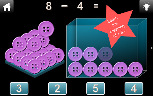 Kindergarten Math Lite- screenshot thumbnail