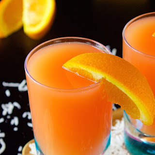 Orange Juice Grapefruit Juice Cocktail Recipes