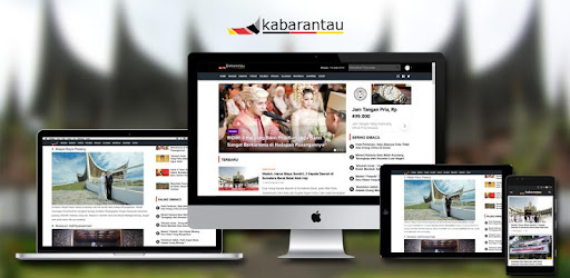 Media information about the Minangkabau realm