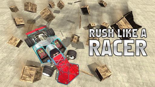 Real Ramp Car Driving Simulator 1.0.5 screenshots 2