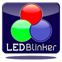 LED Blinker Notifications Pro -AoD-Manage lights💡 icon