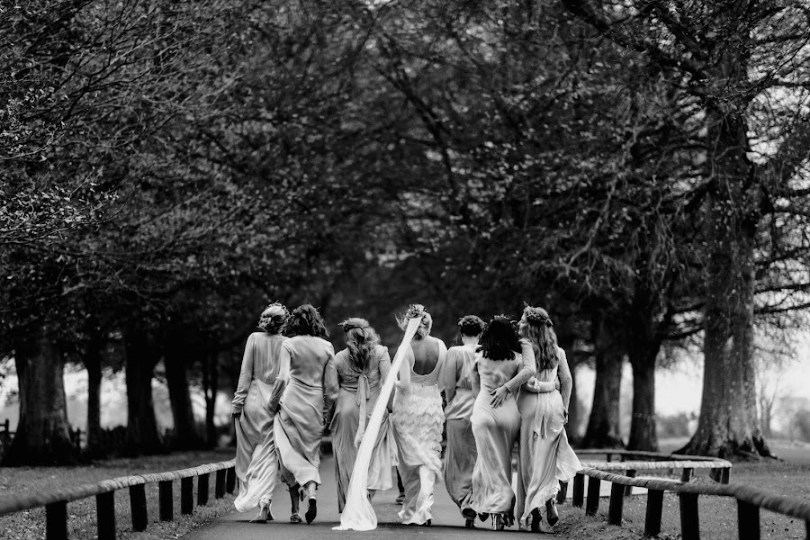 Wedding photographer Ashley Davenport (davenport). Photo of 08.03.2019