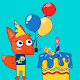 Meemu - Birthday for PC-Windows 7,8,10 and Mac