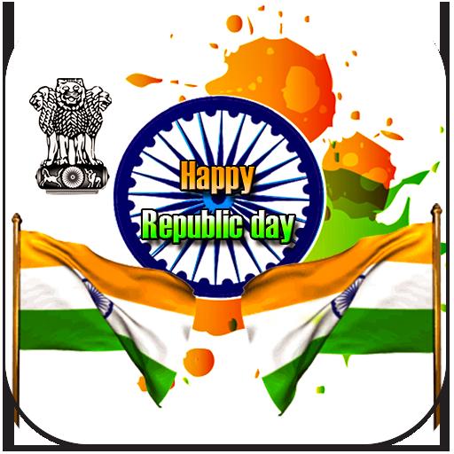 Republic Day Live Wallpaper (app)