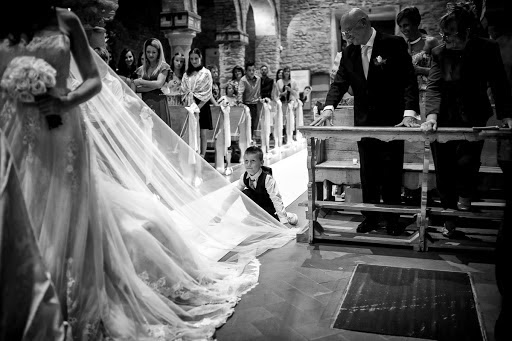 Wedding photographer Barbara Fabbri (fabbri). Photo of 30.07.2014