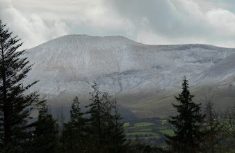 Photo: Saturday C walk. The Galtees