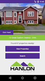 Hanlon Realty- screenshot thumbnail