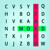 Tải Word Search Puzzle miễn phí