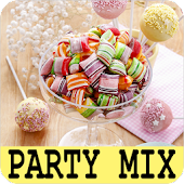 Party Mix Recipes With Photo Offline Android APK Download Free By Papapion