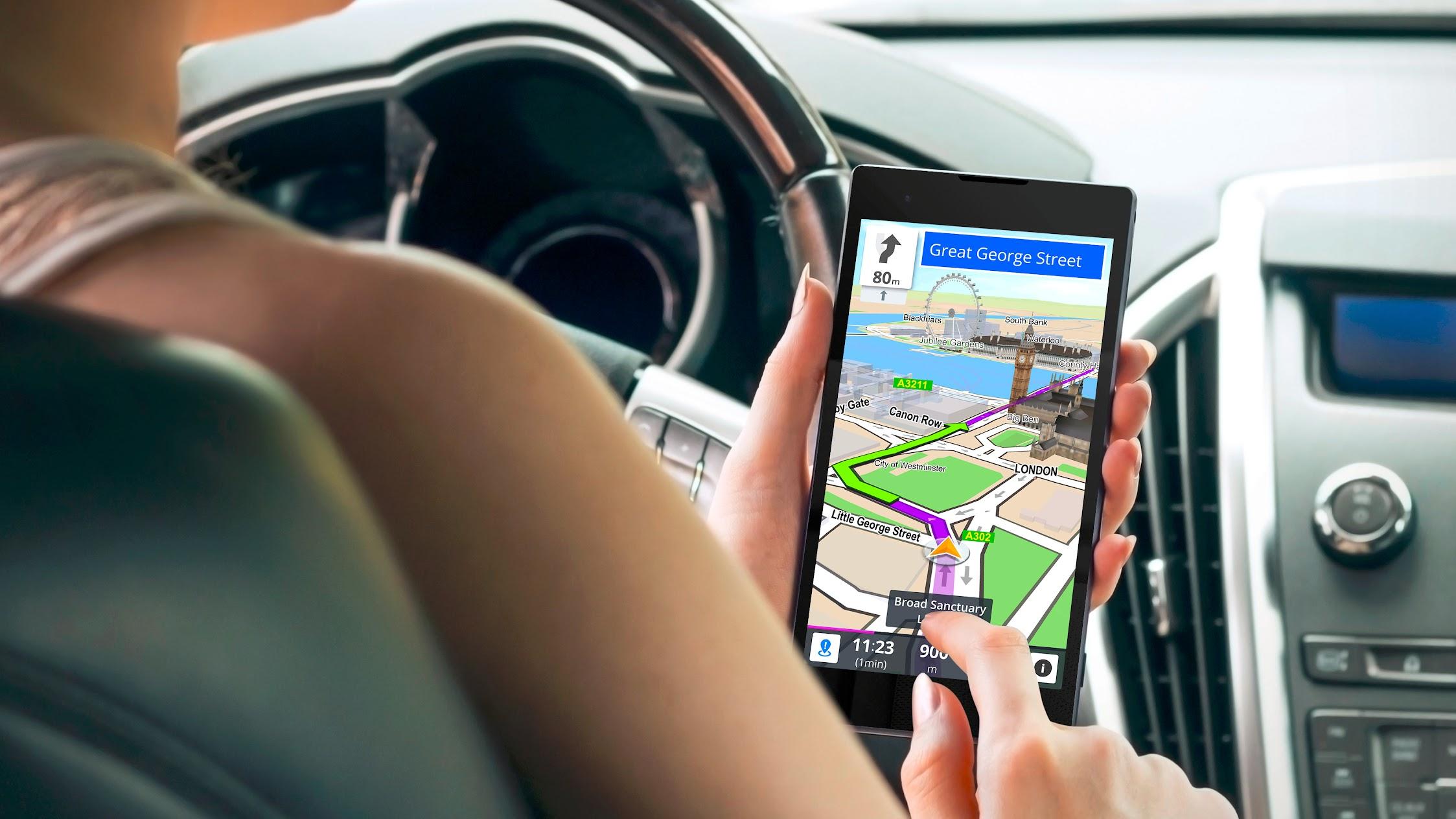 karta evrope za navigaciju Sygic maps navigation   Apps on Google Play karta evrope za navigaciju