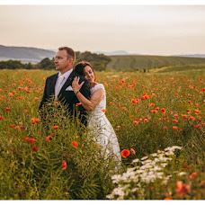 Wedding photographer Lukáš Molnár (molnar11). Photo of 23.06.2017