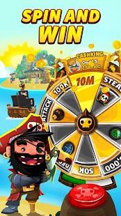 Pirate Kings海島冒險 Screenshot