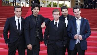 Die Cannes-Clique