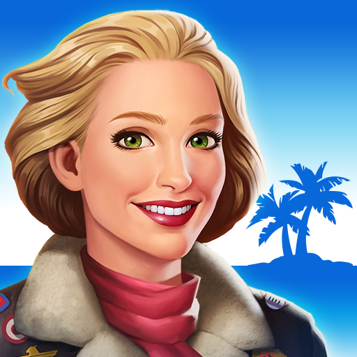 Pearl's Peril - Hidden Object Game Icon