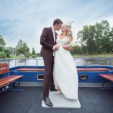Wedding photographer Aleksandra Danilova (Adanilova). Photo of 30.08.2015