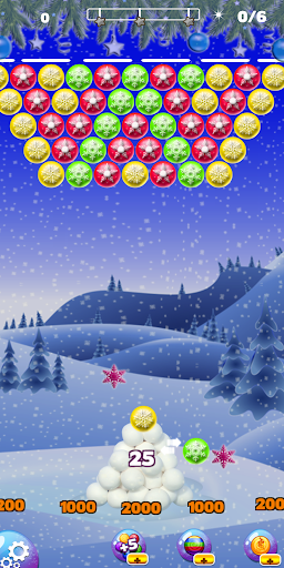 Super Frosty Bubble Games apkmind screenshots 1