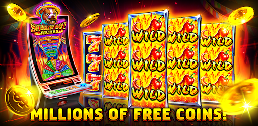 Cash Frenzy Casino Top Casino Games Apps On Google Play