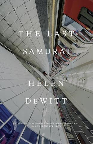 cover image for The Last Samurai