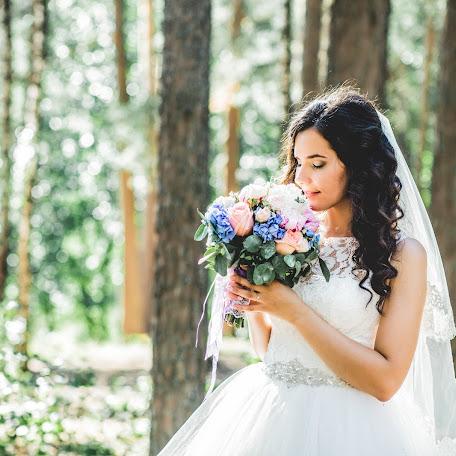 Свадебный фотограф Мария Скобелева (Fotograf21). Фотография от 15.05.2017