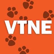 VTNE Veterinary Technician National Exam Prep  Icon