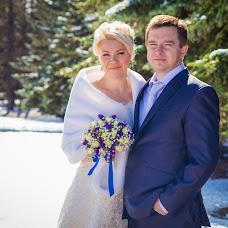 Wedding photographer Ruslan Akhmetgareev (Akhmetgareev). Photo of 18.05.2014