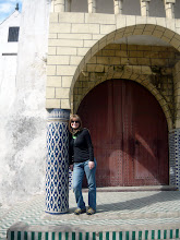 Photo: really neat doorway...