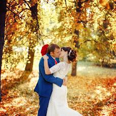 Wedding photographer Sergey Naugolnikov (Imbalance). Photo of 29.11.2016