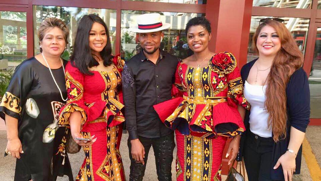 Frankydave Fashion Academy Abuja Fashion Design School In Abuja