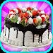 Cake Maker Salon-Cooking Mania icon