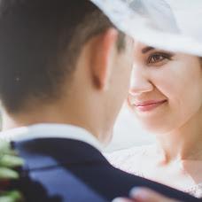 Wedding photographer Yangir Musin (YanMusin). Photo of 18.05.2018