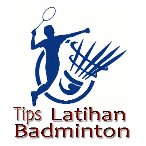 Cara Latihan Badminton 健康 App LOGO-APP開箱王