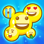 Emoji Evolution - Clicker Game