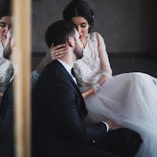 Wedding photographer Anastasiya Klubova (nastyaklubova92). Photo of 09.03.2017