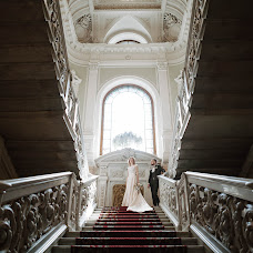 Wedding photographer Mariya Blinova (BlinovaMaria). Photo of 21.11.2018