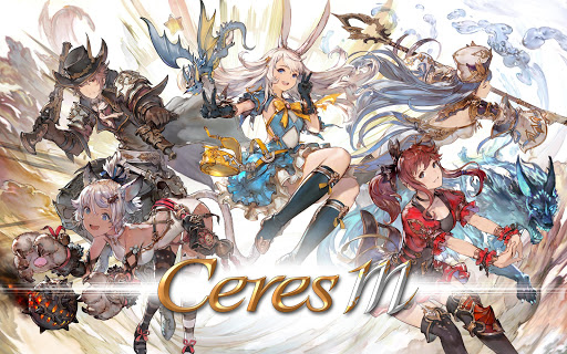 Ceres M 1.1.48 screenshots 14