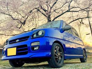 プレオ RA1 RS limitedⅡのカスタム事例画像  turbouさんの2020年04月06日12:20の投稿
