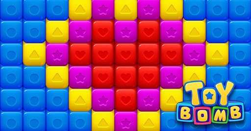 Toy Bomb: Blast & Match Toy Cubes Puzzle Game 3.60.5009 screenshots 24