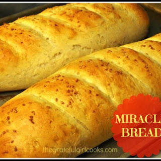 Miracle Bread.
