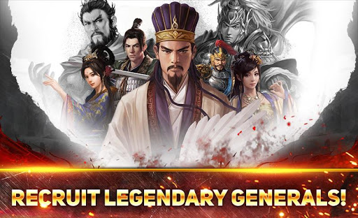 Conquest 3 Kingdoms 3.2.6 3