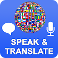 Speak and Translate Voice Translator & Interpreter apk